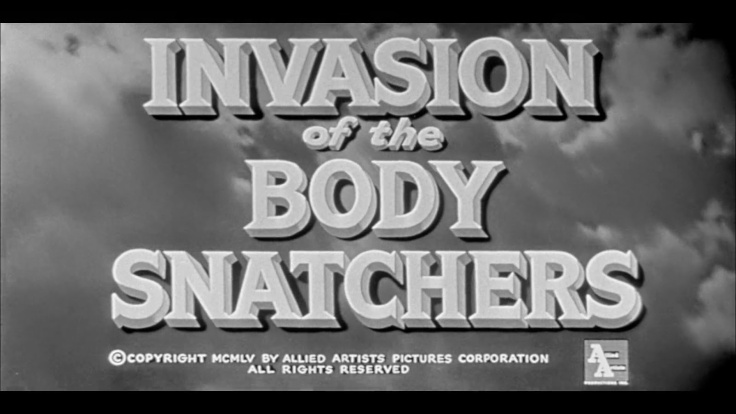 Invasion of the Body Snatchers 001